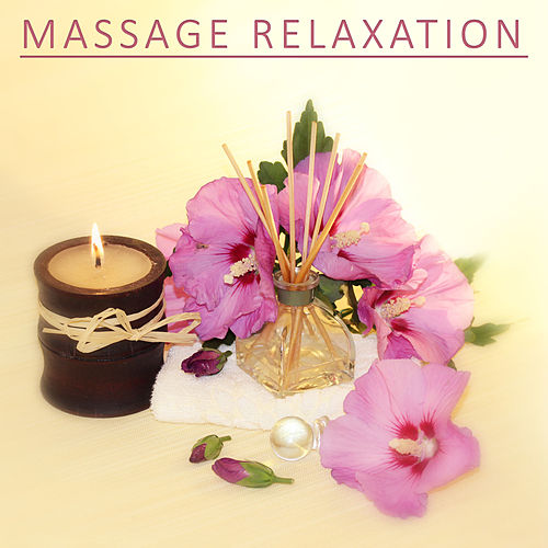 Massage Relaxation – Spa & Wellness, Nature Music to Help You Relax, Pure Relaxation by Calm Music Zone (1)