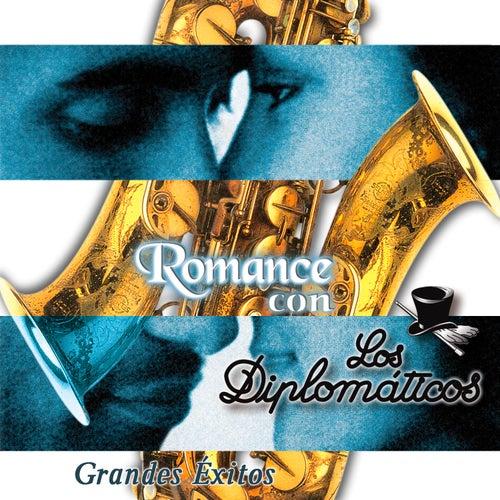Romance Con los Diplomáticos: 40 Grandes Éxitos de Diplomáticos