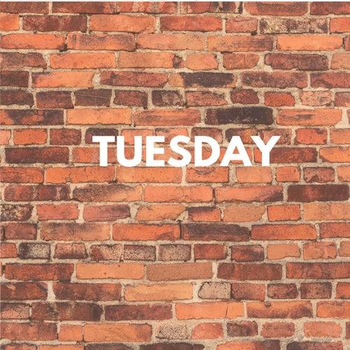 Tuesday di Rhodes