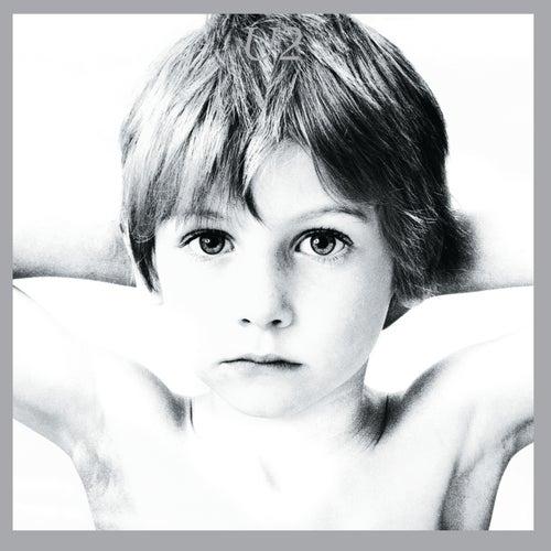 Boy by U2