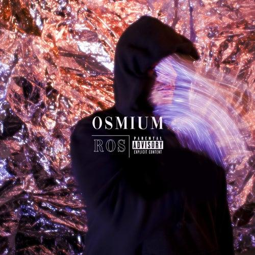 Osmium de Ros
