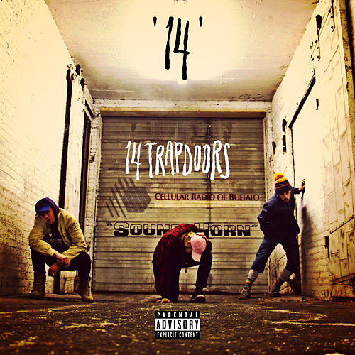 14 by 14 Trapdoors