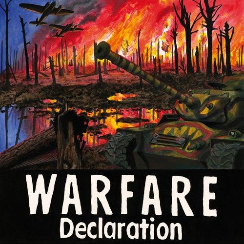 Declaration by Warfare