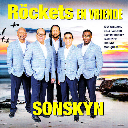 The Rockets En Vriende - Sonskyn de The Rockets