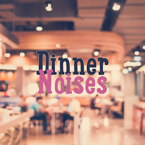Dinner Noises van Acoustic Hits
