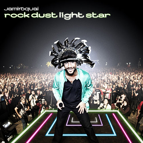 Rock Dust Light Star (Deluxe) von Jamiroquai