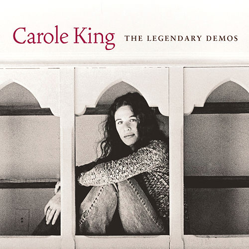 The Legendary Demos by Carole King