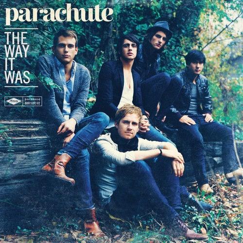 The Way It Was de Parachute