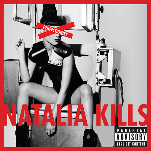 Perfectionist (Deluxe Version) by Natalia Kills