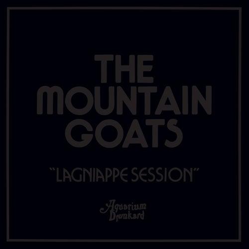 Aquarium Drunkard's Lagniappe Session von The Mountain Goats