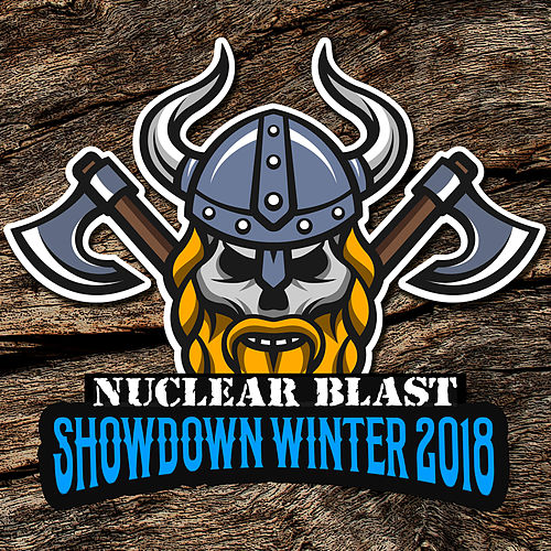 Nuclear Blast Showdown Winter 2018 von Various Artists