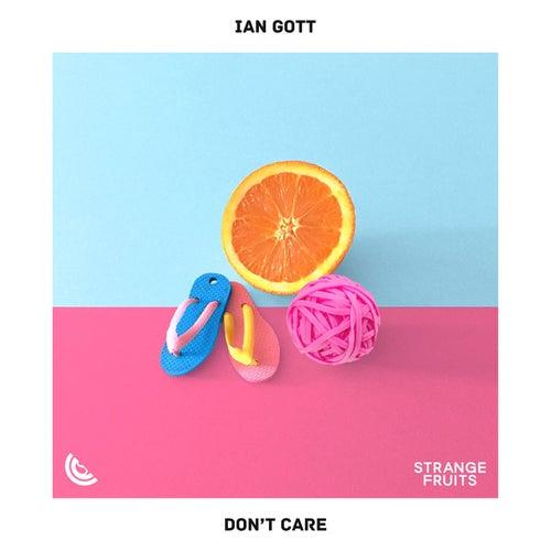 Don't Care von Ian Gott