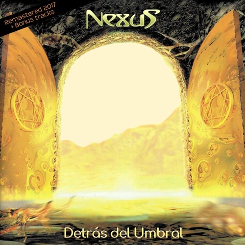 Detras Del Umbral - Extended And Remastered by Nexus
