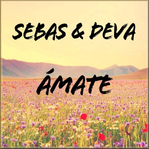 Amate by Sebas