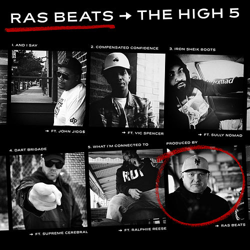The High 5 by Ras Beats