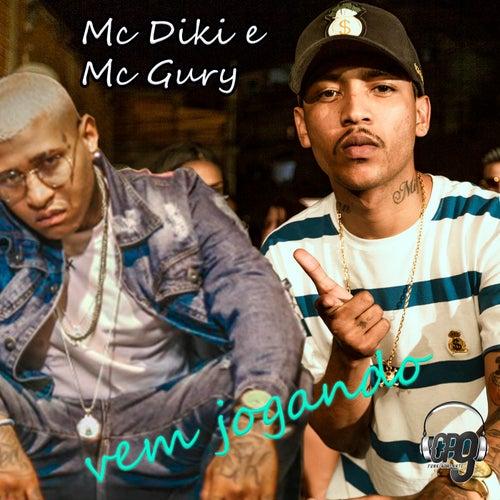 Vem Jogando de MC Gury