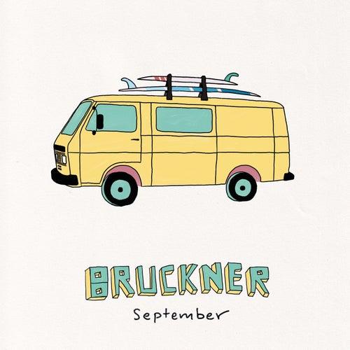 September by Bruckner
