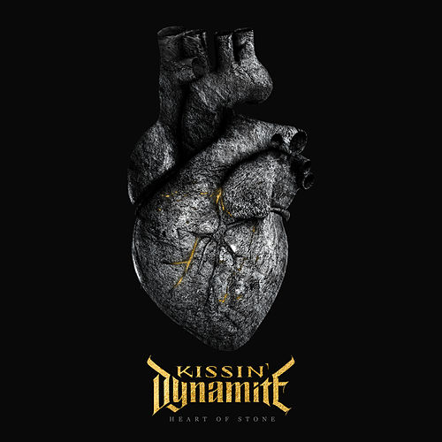 Heart of Stone (Orchestral Version) von Kissin' Dynamite
