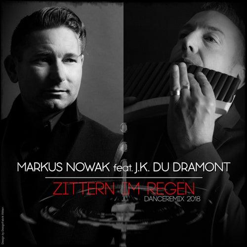 Zittern im Regen van Markus Nowak