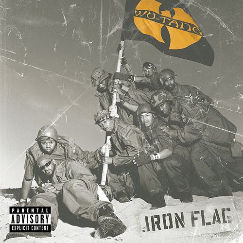 Wu-Tang Iron Flag von Wu-Tang Clan