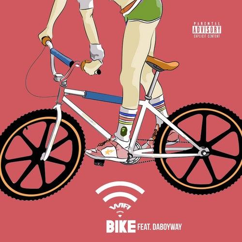 Bike (feat. DaboyWay) von WiFi Gang