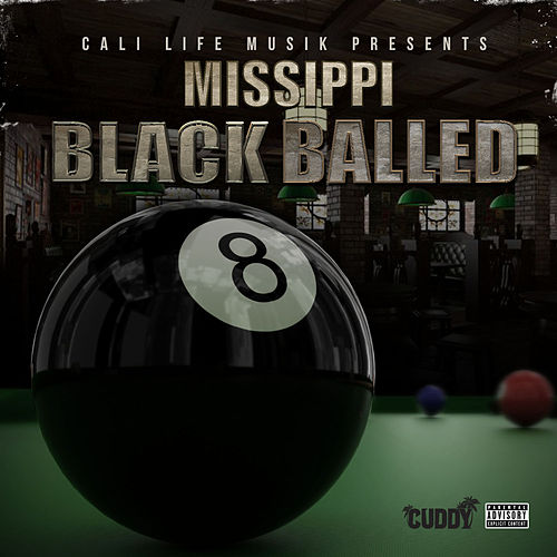 Black Balled by Cuddy