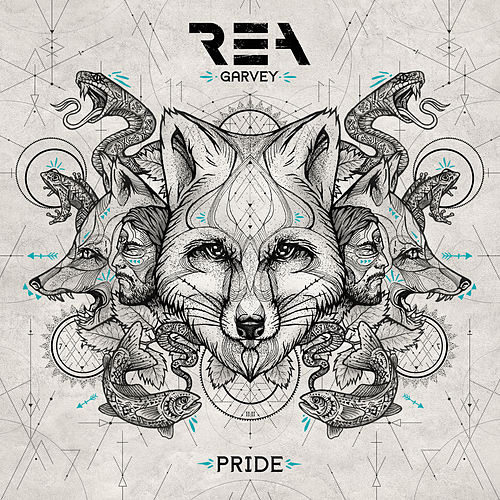 Pride (Deluxe) by Rea Garvey