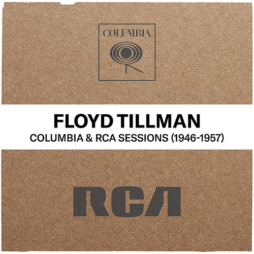 Columbia & RCA Sessions (1946-1957) by Floyd Tillman
