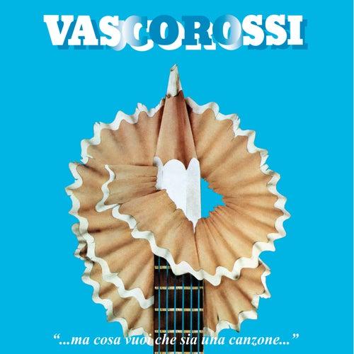...Ma cosa vuoi che sia una canzone... 40° RPLAY Special Edition (40° Anniversario Special Edition) di Vasco Rossi