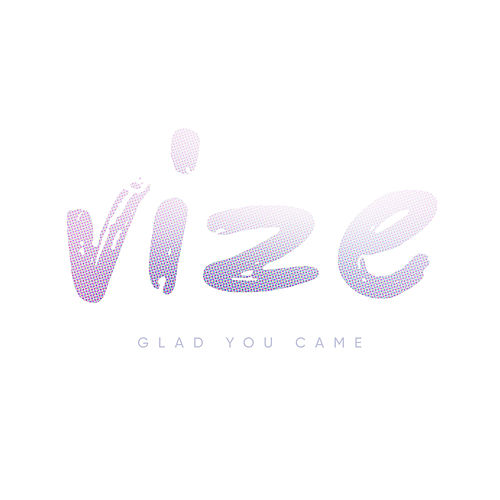 Glad You Came by Vize
