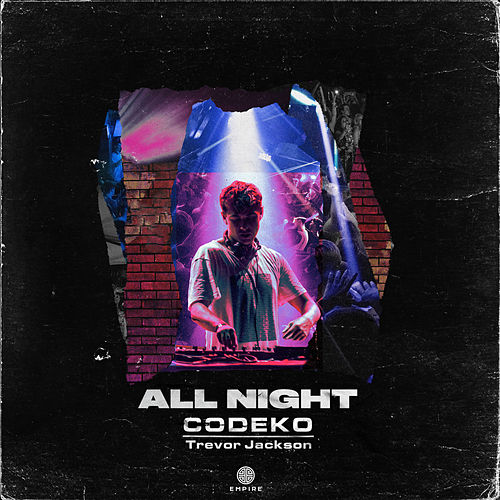 All Night (feat. Trevor Jackson) by Codeko