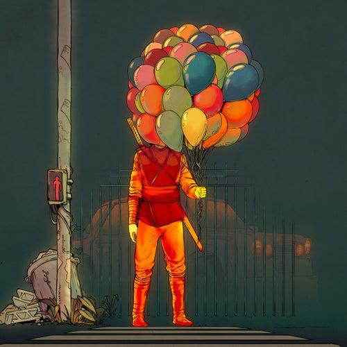 La fête est finie - EPILOGUE by Orelsan