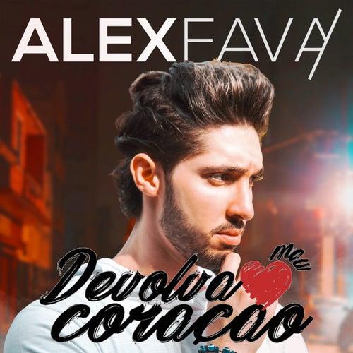 Devolva Meu Coração de Alex Fava