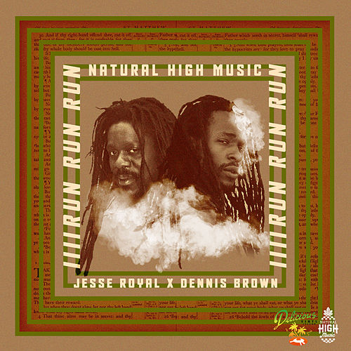 Run Run Run by Natural High Music
