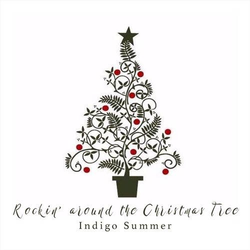 Rockin' Around the Christmas Tree de Indigo Summer