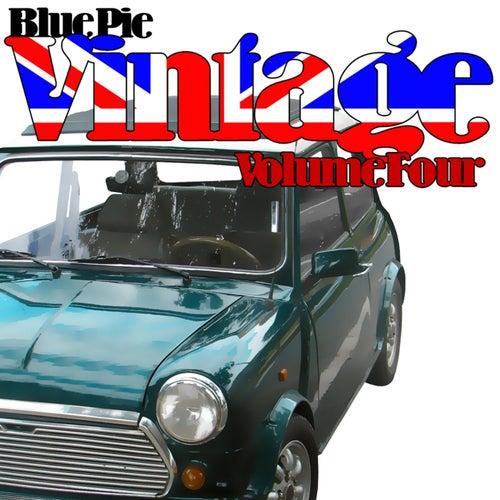 Blue Pie Vintage Vol. 4 by Various Artists