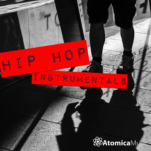 Hip Hop Instrumentals by Atomica Music