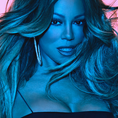 Caution by Mariah Carey