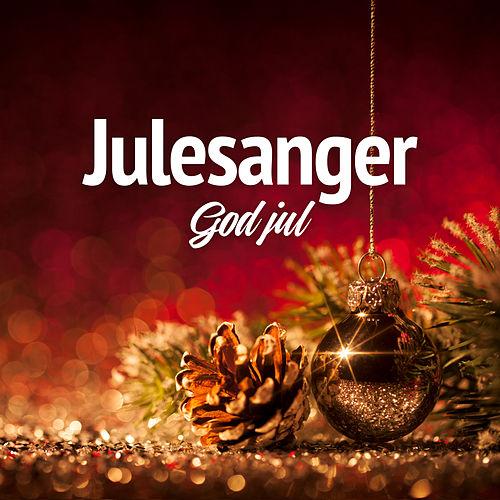 Julesanger - God Jul by Various Artists