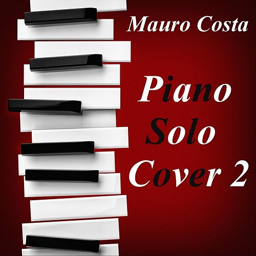 Piano Solo Cover 2 de Mauro Costa