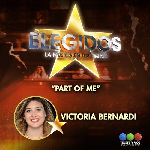 Part of Me by Victoria Bernardi