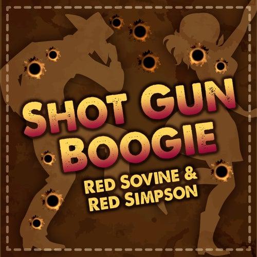 Shot Gun Boogie de Various Artists