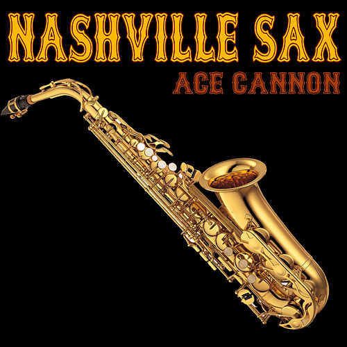 Nashville Sax de Various Artists