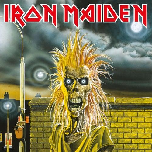 Iron Maiden (2015 Remaster) de Iron Maiden