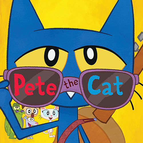 Pete The Cat de Pete the Cat
