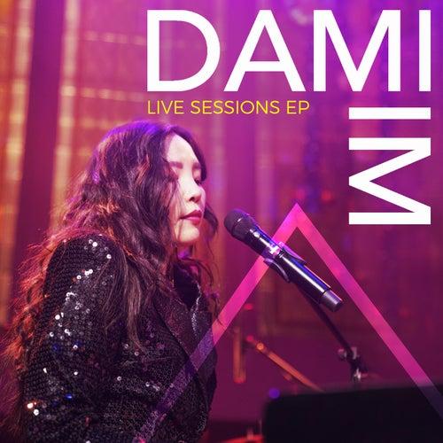Live Sessions - EP von Dami Im