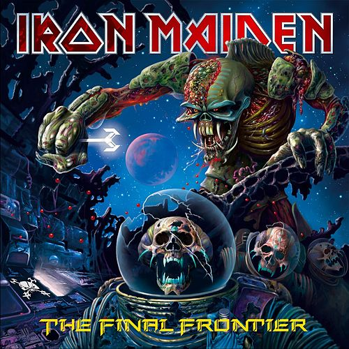 The Final Frontier (Remastered) by Iron Maiden