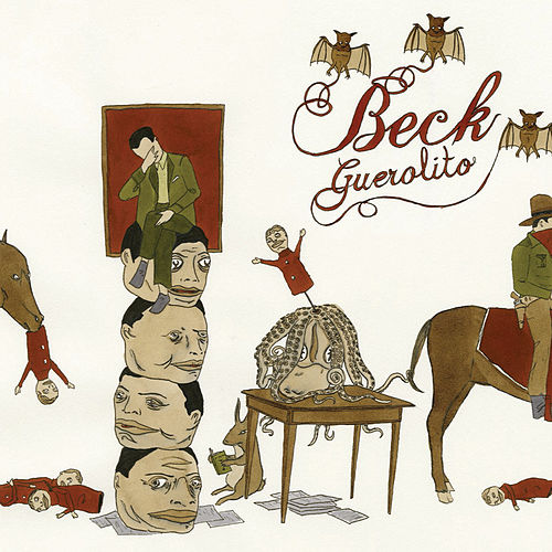 Guerolito (Sony Connect) by Beck