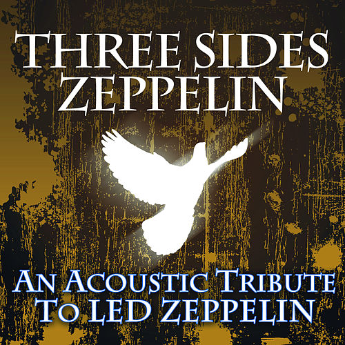 Three Sides Zeppelin by Three Sides Now