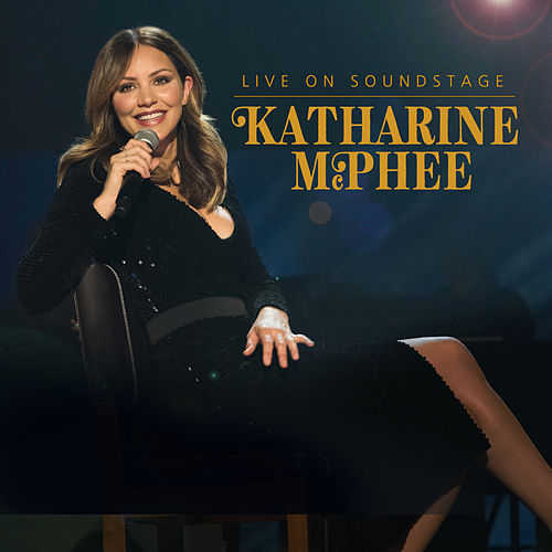 Live on Soundstage de Katharine McPhee